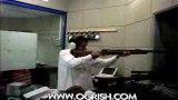 چرا عرب ها سنگ پرتاب می کنند؟