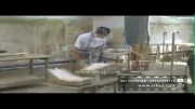 آموزش چوب مصنوعی (سبک، نشکن، ضدضربه)
