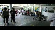 کلیپ کوتاه از فعالیت های دانش آموزان در روز شاد - دبستان پیام غدیر
