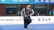 ووشو ، مسابقات داخلی چین فینال نن چوون ، ما جینگوی از یوننن