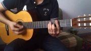 اجرای آهنگ لیلا از مازیار فلاحی
