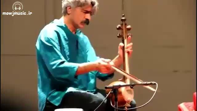 نوازندگی کیهان کلهر