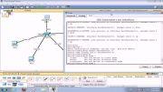 فیلم آموزش فارسی ( CCNP ) آشنایی با VTP و پیکربندی Inter-VLAN توسط Switch Layer 3