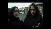 کلیپ طنز - دماغ به سبک ایرانی