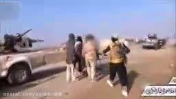 جنایت داعش +18