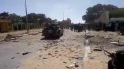 ترکیدن یه داعشی به وسیله تک تیرانداز عراقی