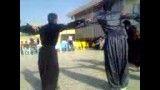مراد گلمحمدی -فیلم رقص کردی ایلامی