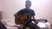آهنگ گل آفتابگردون گروه آرین که خودم زدم ... (نظرت؟؟؟؟)