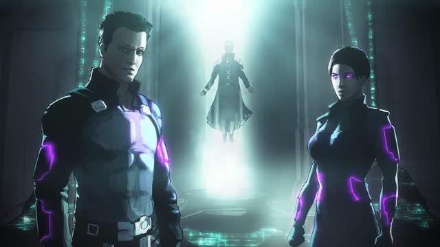 سالگرد پانزده سالگی Deus Ex با انیمیشنی زیبا