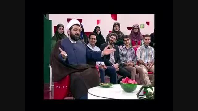شهاب مرادی - به مناسبت عید غدیر خم - مولا علی ع