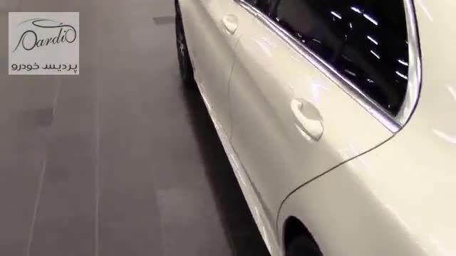 مرسدس بنز C Class مدل 2015