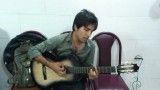 اجرای آهنگ منو ببخش از علیرضا ظریف