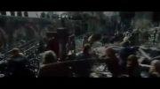 تریلرThe Hobbit: The Battle of the Five Armies 2014