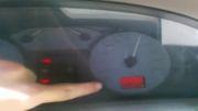 تست کیلومتر و تست خطا و مقدار بنزین پارس ELX