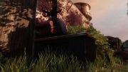 تریلری از سومین و آخرین افزونه بازی  the The Last of Us