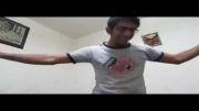 ساز بندری با موبایل و بهترین رقص بندری ازماهشهر هندیجان