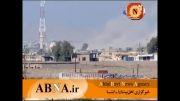 عملیات ارتش عراق در شهر بیجی