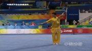قهرمان جین شو - المپیک نمایشی ووشو المپیک