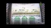 نماهنگ غدیریه(2)یاعلی مدد(ملاباسم)+زیرنویس فارسی و عربی