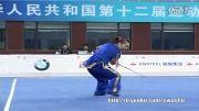 ووشو ، مسابقات داخلی چین ، فینال نن دائو بانوان