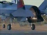 جنگنده عمود پرواز اف 35