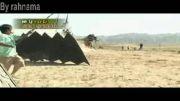 حادثه فیلمبرداری قسمت 22  امپراطوری بادها-درخواستی ستاره جون