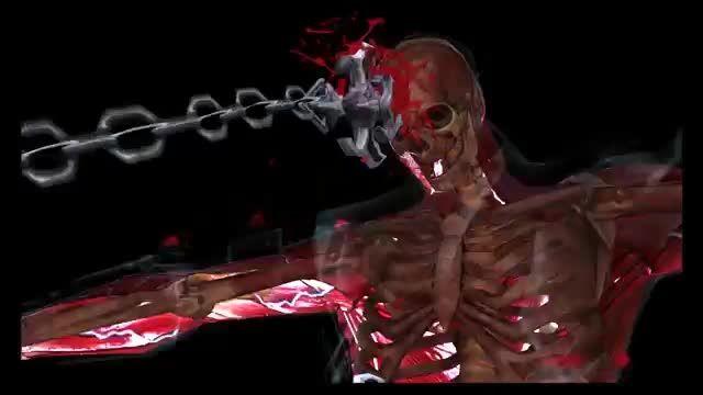 لانچ تریلر نسخه ی موبایل Mortal Kombat X