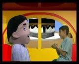 سرود کودکانه امام هشتم نزارالقطری