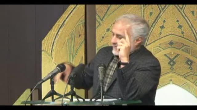 مفسدین فکری - دکتر حسن عباسی