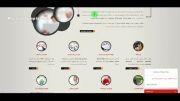 آموزش طراحی سایت - انواع سایت قسمت دوم