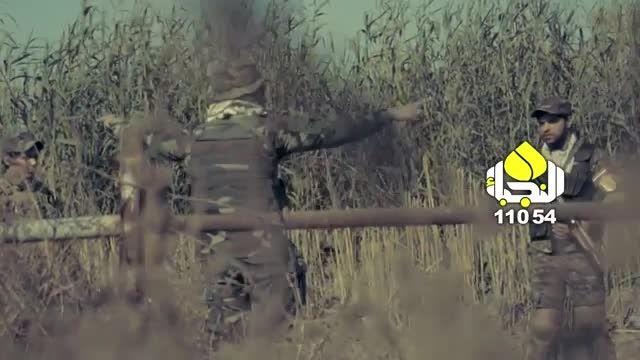 نماهنگ زیبای عربی سردار حاج قاسم سلیمانی(3)