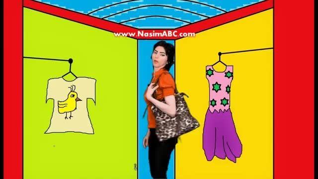 ایرانیان خارجی - خنده دار ترین طنز کمدی خفن جدید باحال
