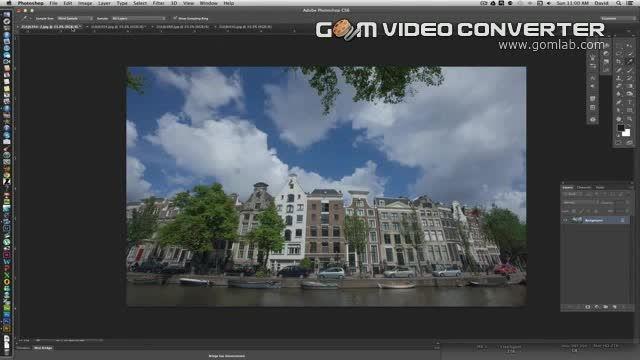 آموزش فتوشاپ -نحوه تغییر رنگ کل تصویر یا جزئی در فتوشاپ