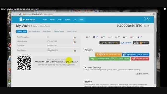 افتتاح حساب در سایت بیت کوین