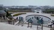 تقلید چینی ها از برج ایفل پاریس در فرانسه