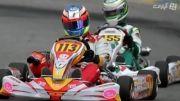 Jules Bianchi راننده فرمول 1 در کما