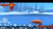 تریلر انیمیشن Frozen 2013