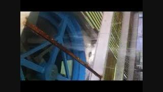 یخساز پولکی 40 تن