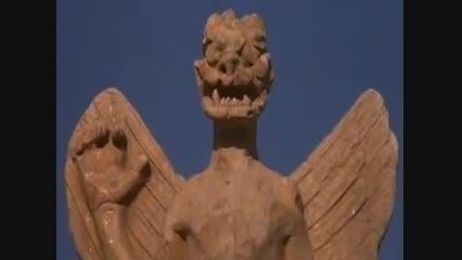 تریلری از بهترین صحنه های فیلم جن گیر..Exorcist 1973