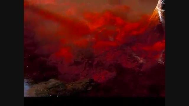 موسیقی بی کلام رقص برگها-فریبرز لاچینی