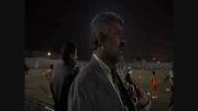 گفت و گو شهردار بندرعباس در خصوص مدرسه فوتبال