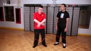 How to Do a Kwan Sao - Wing Chun - وینگ چون
