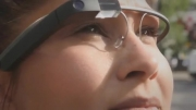 کنترل عینک هوشمند گوگل گلس با ذهن!