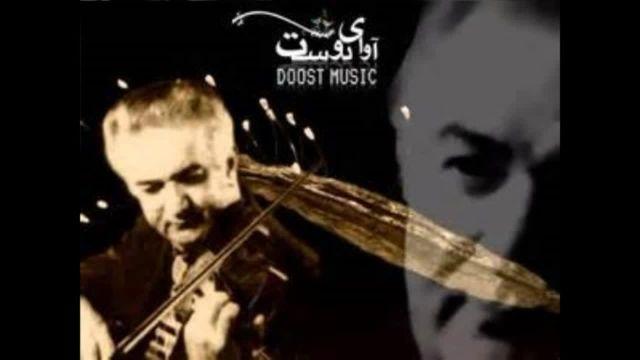 استاد حبیب الله بدیعی و استاد فرهنگ شریف - ابوعطا