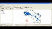 فیلم آموزشی GIS - تحلیل مکانی موسسه چشم انداز-درانی نژاد-دوم