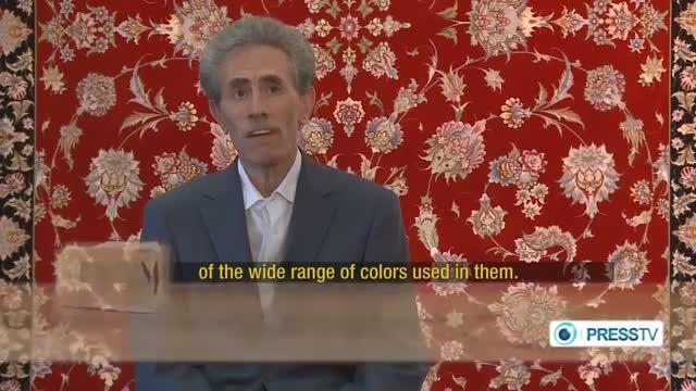 پایتخت قالی و فرش جهان تبریز Tabriz Rug and Carpets