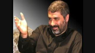 دکلمه (ابتدای عشق) با صدای سید همایون سلیمی