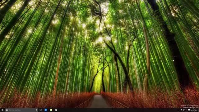ویندوز 10 مایکروسافت بیلد 10108