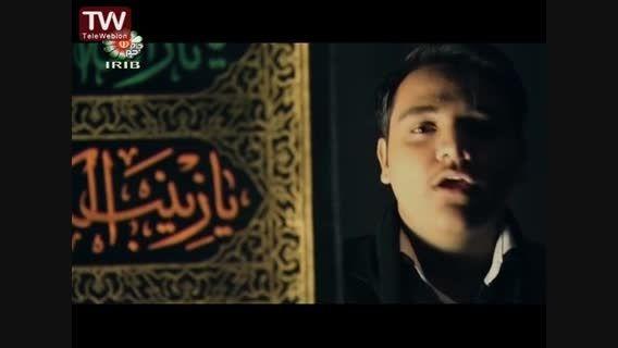 نماهنگ وداع - گروه فدائیان قائم عج