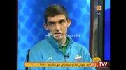 علی رمضانی و علی اصغر مجرد در «حرکت از نو» شبکه ورزش 4